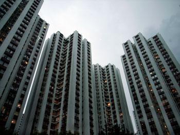 Tai Koo Shing, Hong Kong